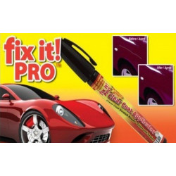 Fix it pro,clear car scratch repair pen for simoniz,painting