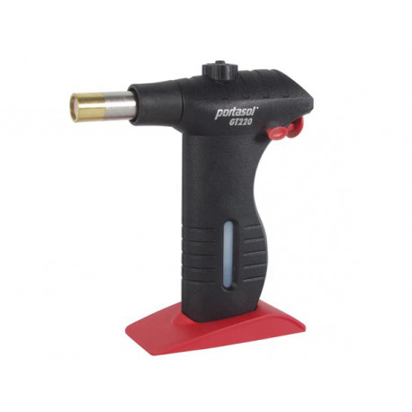 Professional gas torch