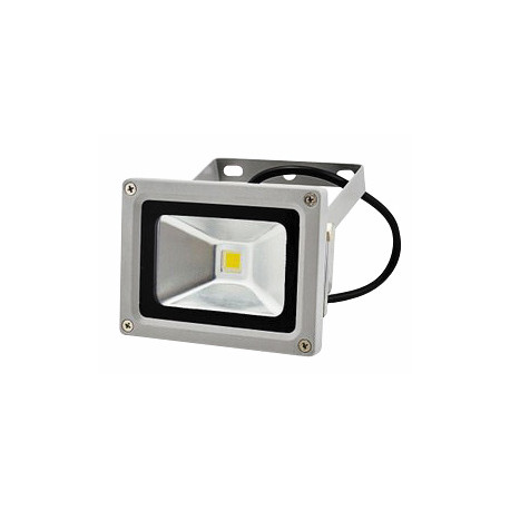 Projector led spot smd 10w 90w cool white  110v 220v ip65 outdoor 700lumen