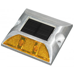 Solar led road stud light street garden light