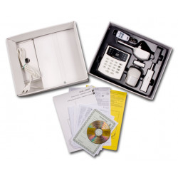 Jablotron jk-16 alarm kit home security systems
