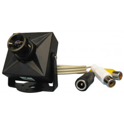 Camara video vigilancia video color 12v 1 3'' camaras video vigilancias 380líneas camaras video vigilancias seguridad