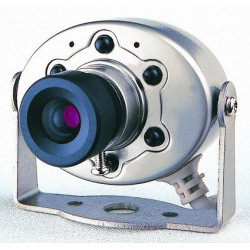 Camera color camera cmos video lens 12vdc video surveillance equipment