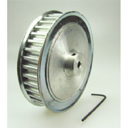Aluminum pulley 40 tooth axis cnc milling 4mm changeable furniture frame structure qumfa919d13