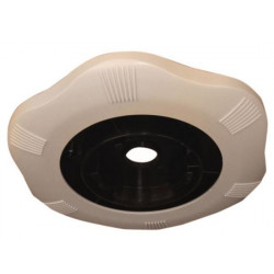 Ceiling mount bracket for dome camera