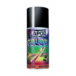 Spray paint color multiplex elapor green - 150 ml model deco frame structure rmmx602706