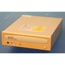 Cd rom drive 40x reconditioned computers pc cd rom drives