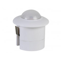 Infrared motion detector sensor pir 300w 220v ø28mm built pir40