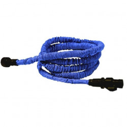 Extensible hose watering hose 50 feet 15m retractable retracts xhose own home garden