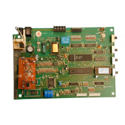 Alarm control panel circuit for ce1 electronic security bulglar alarm control panel circuit electronic security bulglar control