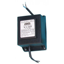 Transformer for power supply 220vca to 17vca 20va 1a for supply charger ch1 transformer