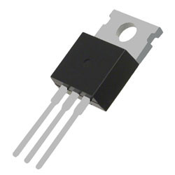 Tr mosfet-n 2sk2996 boitier to-220 tr2sk2996