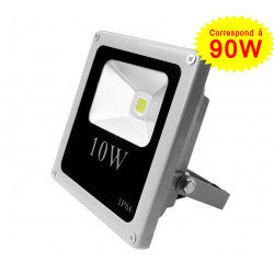 Flood light 10w cold white 110v 220v high power flash 85 265v landscape lighting led wash