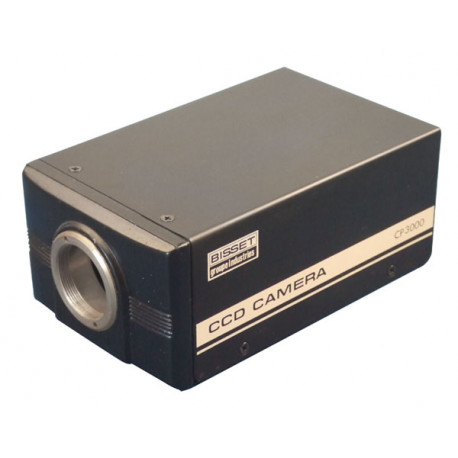 Camera ccd 12v b w without objective monitoring video