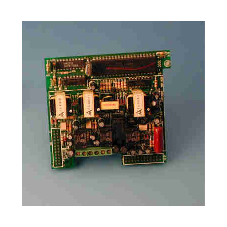 Card extra line card 1 line + 2 extension phones for 2l6p pabx 1 line extra line card telephone panel switch 2 telephone extensi