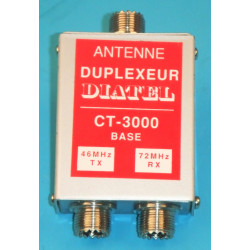 Antenna duplexer for ct3000 (only 1 available!}
