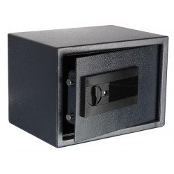 Safe box digital electronic safe boxes protection systemhotel 35x25x25cm 10.80kg safe with electronic lock, metal case electroni