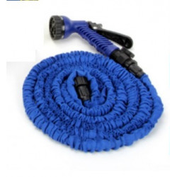 Stretch hose 15m tuyau extensible + water jet boyau etirable xhose revolutionnaire