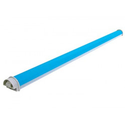 220v 144 led tube lighting blue very low energy consumption economy vdlltb 1030 x 50mm