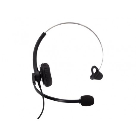 Casque telephonique multimedia micro pc main libre microphone hsmt2 prise telephone msn yahoo skype