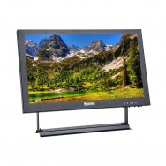 "13 ""Monitor IPS Screen 13 inch 16: 9 Resolution of 1920x1080 Video Audio With VGA Input BNC HDMI AV USB"