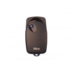 Remote control nice 1 channel 433.92mhz flo 1 nice