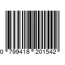 500 upc ean barcode ean13 or ean12 valid gs1 ideal for sale on ebay amazon priceminister