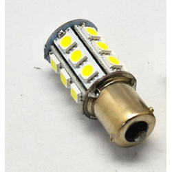 1156 ba15S White 24 led Car Bulb Lamp Brake Light SMD 2713