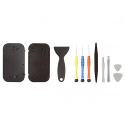 Set de reparation professionnel pour telephone portable iphone 5 apple vtsdip7