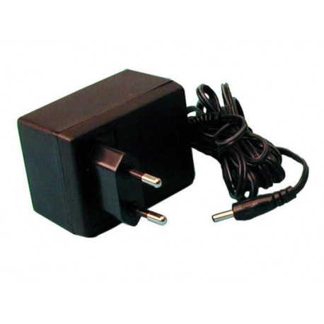 Electric plug in power supply plug in main supply 220vac 12vdc 500ma plug in electrical supply for gsmb ( gsm 20mw 15m amps, tac