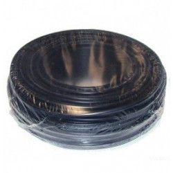 Electric cable, 3 wires 1.5mm2 ø8mm, 100m electrical cables for mains alimentation electric cable electric wire electric cables