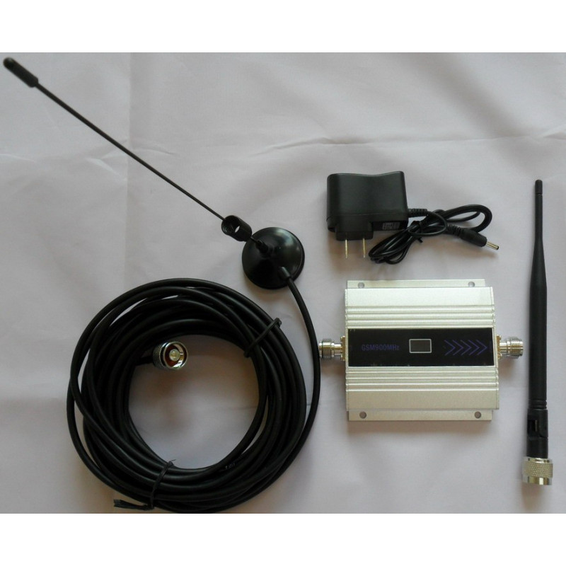 GSM 900MHZ Mobile Phone Signal Booster GSM Signal Repeater
