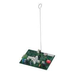 Electronic circuit for wireless outdoor siren ja60aw for ja60k ja65k siren for alarm alarm sirens