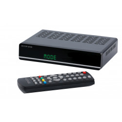 Recepteur decodeur TNT hd haute definition 1000 chaines dvb-t fta22