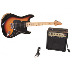 Electric guitar and amp package electric guitar electric guitar electric guitar
