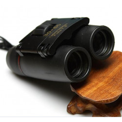 30 x 60 Zoom Outdoor Travel Folding Day Night Vision Binoculars