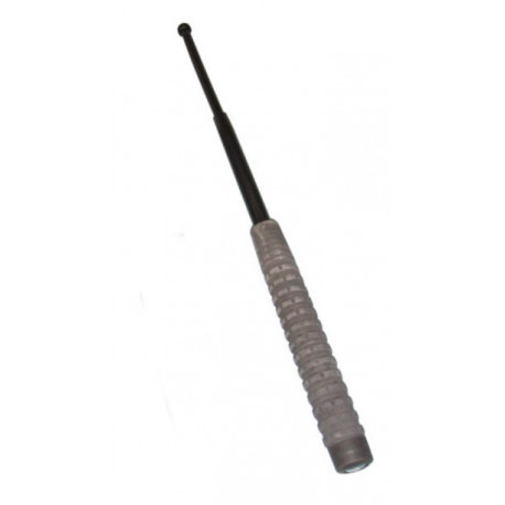 Expandable batons 21'' ø25mm 20 53cm self defense weapons personal safety electric truncheon