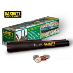 THD Pinpointing Hand Held GARRETT Pro Pointer Metal Detector Pinpointer