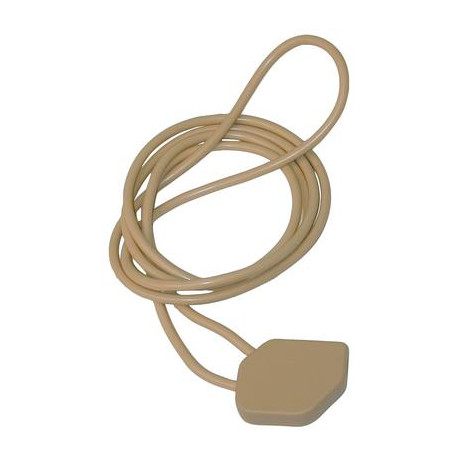 Neck single loop for discrete anatomical inductive receiver phonito ln phonak