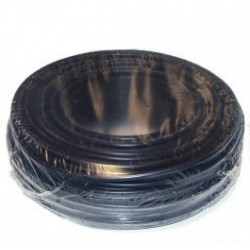 Electric cable, 4 wires 1.5mm2 ø9mm, 100m electrical cables for mains alimentation electric cable electric wire electric cables