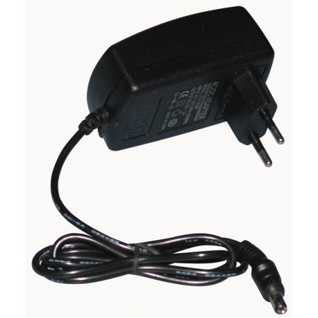 AC Converter Adapter DC 12V 700mA Power Supply Charger US 5.5mm x 2.1mm 0.7A New