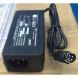 5V 3A and 12V 3A 4pin AC Power Adapter Charger