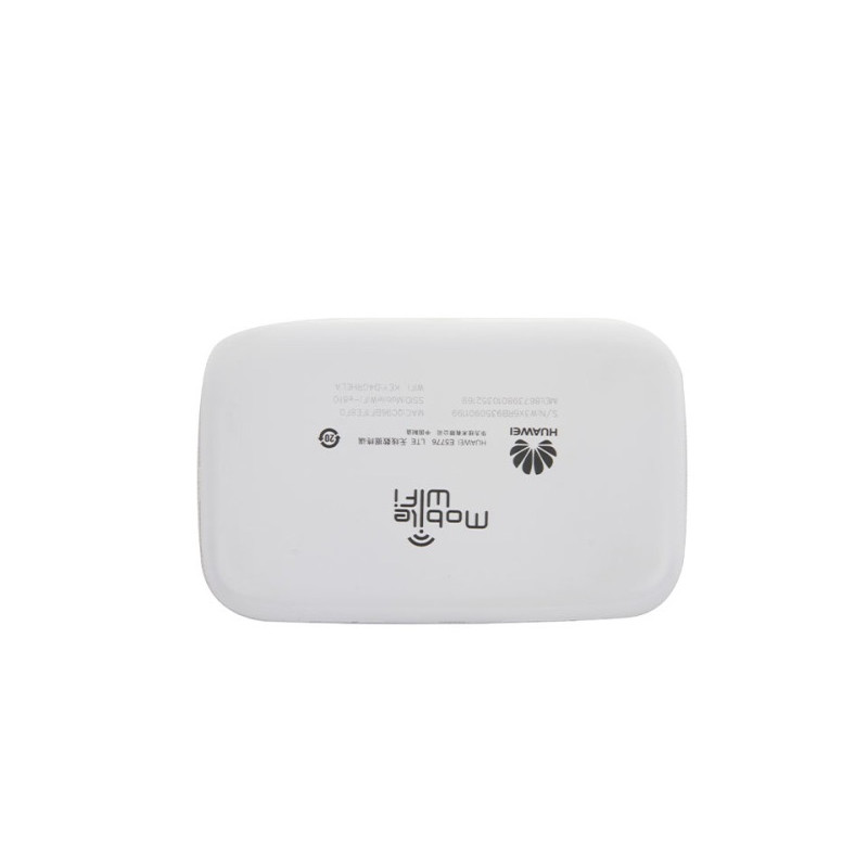 Huawei E5776 150Mbps Cat 4 4G LTE Mobile WiFi Hotspot Router Supports 10  simultaneous devices 5s quick boot - JR international / Eclats Antivols