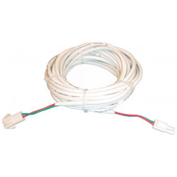 Extension cable 8 meters for car park booking arch location