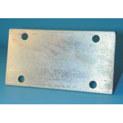 Plate for swing gate for 310d,310g,410d,410g cylinders cylinders plates plate for swing gate for 310d,310g,410d,410g cylinders c
