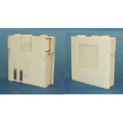 Pack battery rechargeable 4,8v 700ma telephone without wire recondition