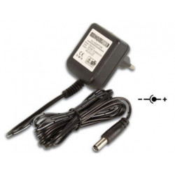Ultra compact switching power supply 12vdc 1.2a