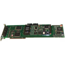 Carte pci netbrix pour central telephonique pcbx wellx quad s0 netbricks pci h100 4bri 8 voix/f