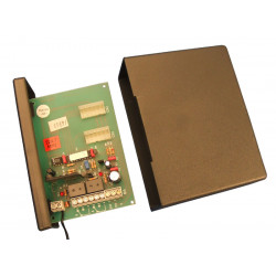 Receptor extensible autoprogramable 2 canales 224,7mhz