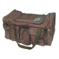 Sac transport special securite para sac polyester pour flashball arme defense protection police